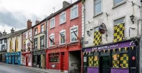 Kilkenny, la città della birra