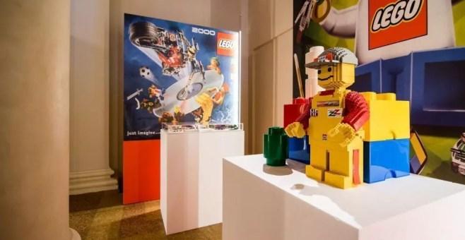 Mattoncini Expo, a Rimini arriva la mostra dei Lego