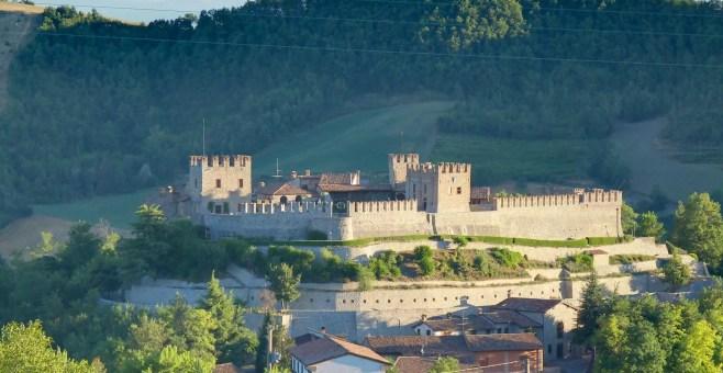 Montesegale, cosa fare in provincia di Pavia