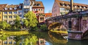 Cosa vedere a Norimberga