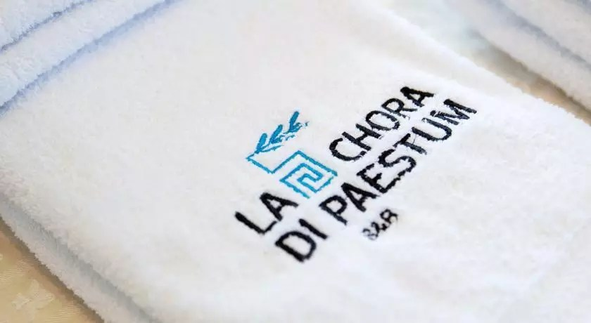 paestum-La Chora