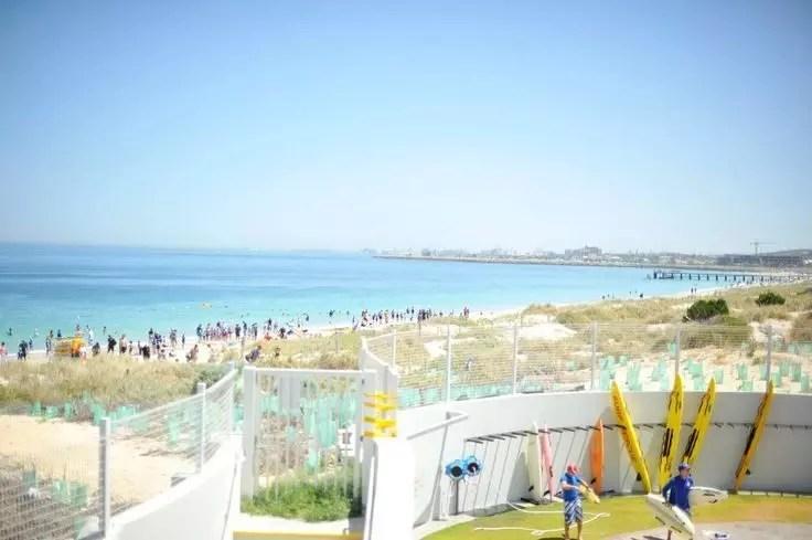 perth-Coogee Beach