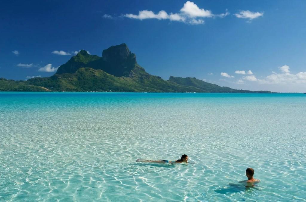 Polinesia Francese, voli low cost dall\'Italia
