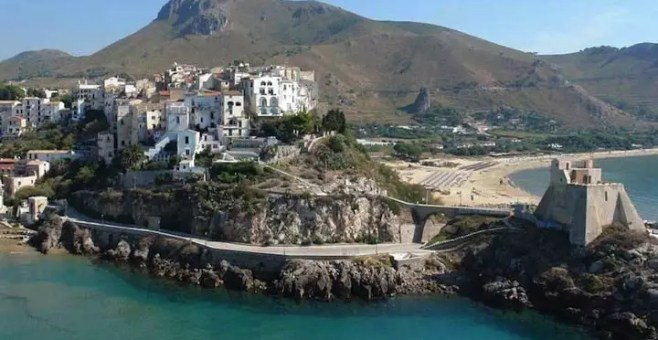 Sperlonga: cosa vedere nel basso Lazio