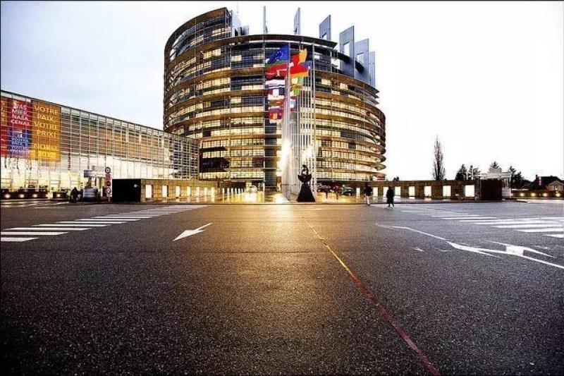 Parlamento-Ue-Strasburgo