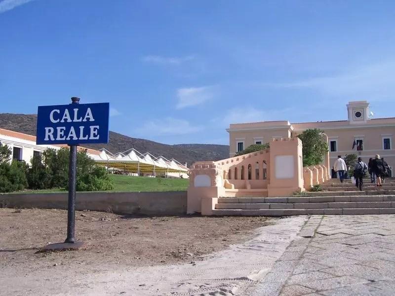 asinara-Cala Reale