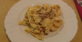 Hostaria Savonarola: dove mangiare a Ferrara