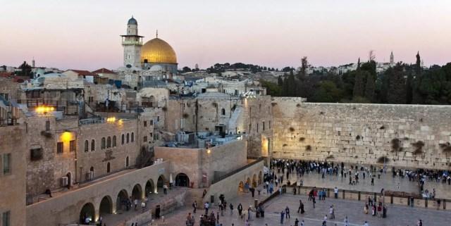 Muro del pianto a Gerusalemme, perché vederlo