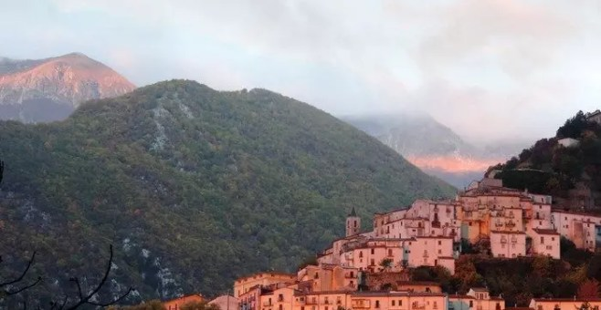 Weekend in Molise: Pizzone, il cuore delle Mainarde