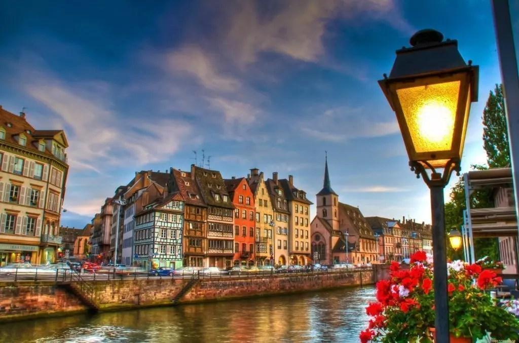 strasbourg-france