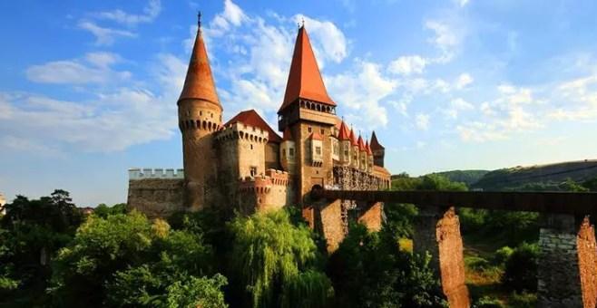 Romania, un viaggio alla scoperta delle sue belle