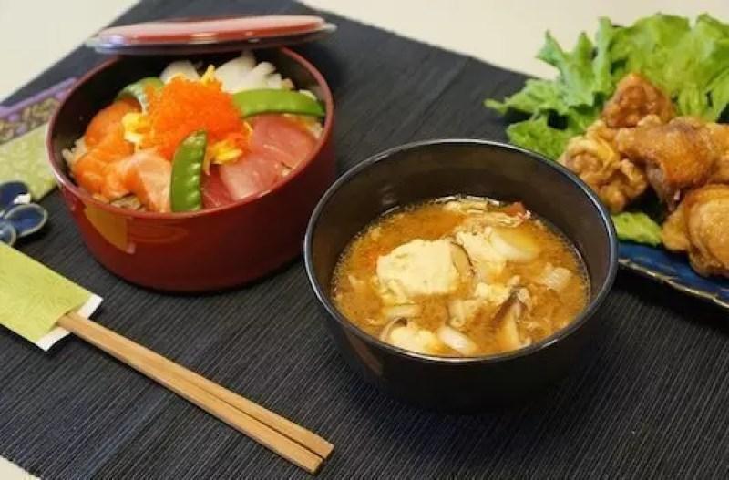 Nagomi Visit-cucina-giapponese