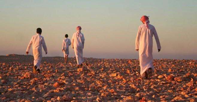 Hiking in Oman: i wadi e la montagna