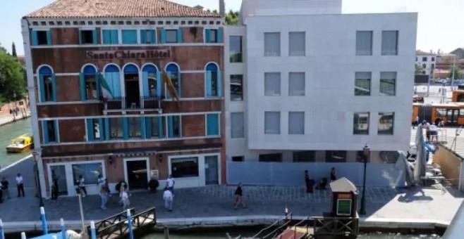 Venezia dove dormire in modo economico 5 hotel for Dove soggiornare a venezia