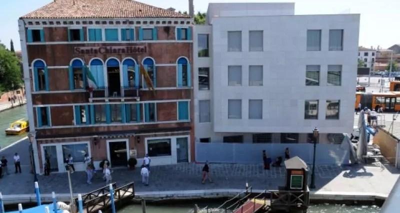 Cinque alberghi a 1 stella a Venezia