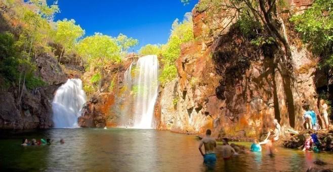 Parco Nazionale Litchfield, Australia, Territorio del Nord