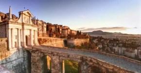 Weekend a Bergamo, soggiorno romantico e di gusto
