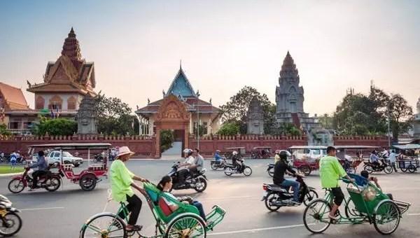 Cambogia, itinerario di 17 giorni in viaggio da sola
