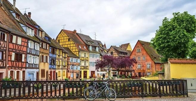 Colmar, cosa vedere in Francia in tre giorni