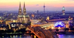 Visitare Colonia, 5 cose da vedere in Germania