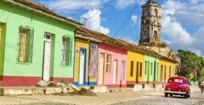 Case Particular a Cuba, cosa sono e dove dormire