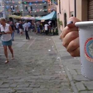 Squinterno Festival a Berceto: Appennino, tra musica e arte