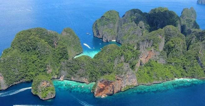 Thailandia, le isole meno turistiche e più belle