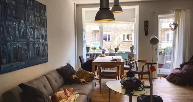Dove dormire a Copenaghen con bambini