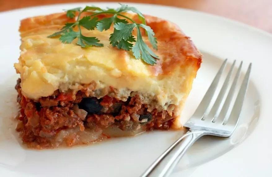 Cosa mangiare a creta i piatti tipici anche di chania in grecia - Piatti tipici della cucina greca ...
