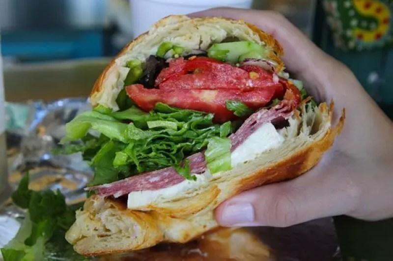 miami-La Sandwicherie
