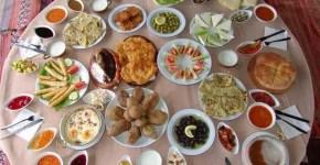 Oman: i migliori ristoranti turchi e yemeniti di Muscat