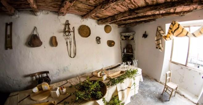 Cortes Apertas, alla scoperta della Barbagia in Sardegna