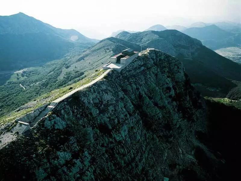 Lovcen National Park-montenegro-parco