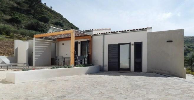Torre Salsa in Sicilia, dormire vicino alla Riserva naturale