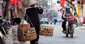 Tre cose da non perdere ad Hanoi, cosa vedere in Vietnam
