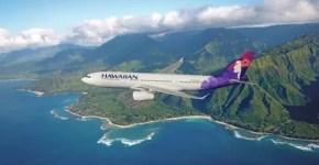 Hawaii, volare low cost è possibile
