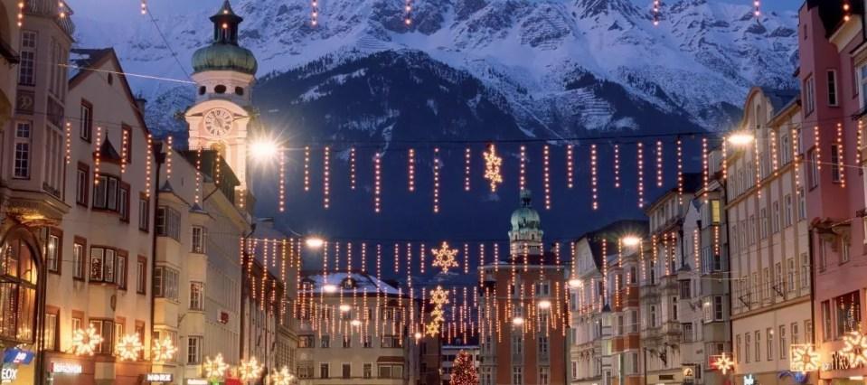 Natale in Austria, le tradizioni e le feste