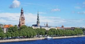 Dai paesi Baltici a San Pietroburgo, consigli low cost