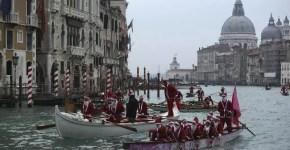 Natale a Venezia: cosa fare