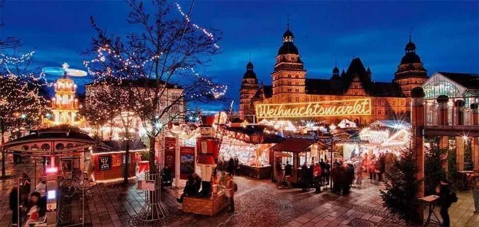 Natale in Germania, le tradizioni delle feste a tavola e le leggende