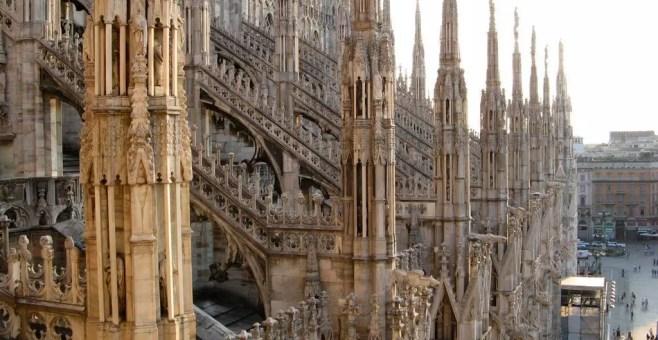 Salire Sulle Terrazze Del Duomo Di Milano Gli Orari E Come