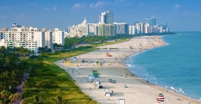 Miami voli low cost, quando andare