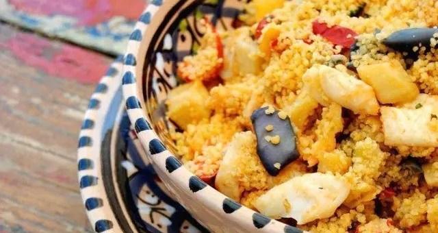 Sicilia a Natale: 5 piatti da assaggiare