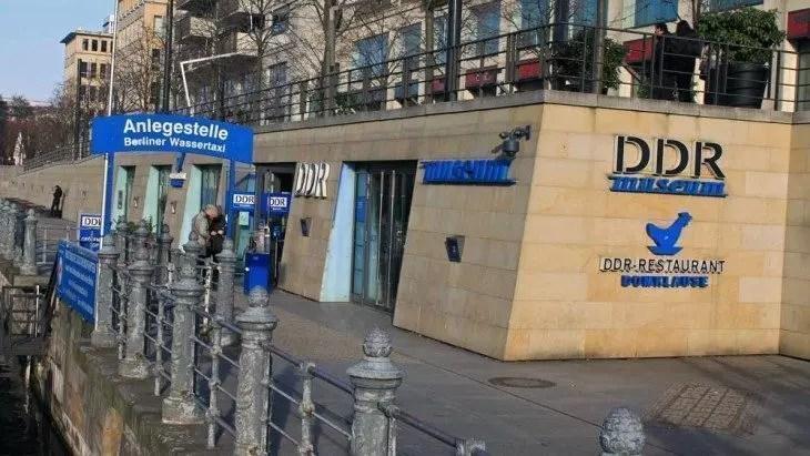 DDR Museum: la vita a Berlino per non dimenticare