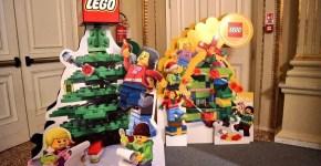 Mostra Mattoncini Lego® a Rimini, 2016