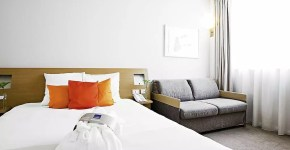 Dormire a Milano Malpensa all'Hotel Novotel