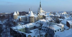 Tallinn, la città del Natale, cosa fare in 2 giorni