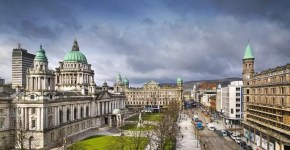 Due giorni a Belfast, cosa fare e vedere