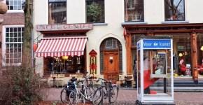 Delft, cosa vedere in due giorni in Olanda