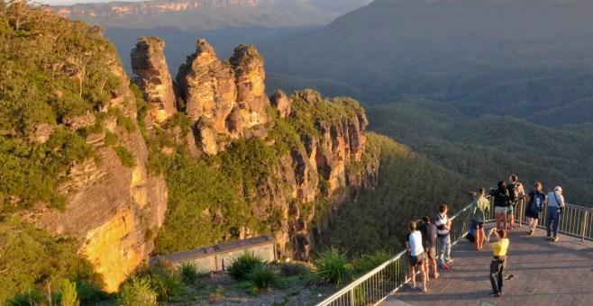 Blue Mountains e Taronga Zoo, escursioni da Sydney